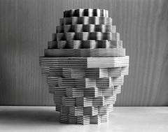 Geometrie (Mattia Camellini) Tags: summicron250mm leicaflexsl analog analogue pellicola fomapan100 id11 mattiacamellini italia canoscan9000fmarkii vintagecamera vintagelens 50mm blackandwithe film35mm legno wood leitzwetzlar