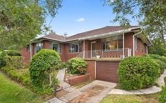 1 Bridgeview Crescent, Thornleigh NSW