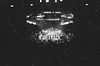 02580029 (fuzzywomack) Tags: film filmphotography 35mmfilm 35mm canon canonat1 ilfordhp5plus newyorkcity nyc newyork brooklyn downtownbrooklyn barclayscenter boxing premierboxingchampions wbc worldboxingcouncil deontaywilder luizortiz