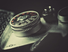 Old School (orbed) Tags: backintheday hmm chinon camera asa din macromondays slr film winder metal analogue cx m42 vintage old dated