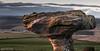 The Bunnet Stane (The Pixel and Eye) Tags: bunnetstane fife calciferoussandstone countryside geology rock scotland