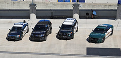 FLL LEOs (Infinity & Beyond Photography) Tags: fll ft fort lauderdale hollywood international airport kfll police cars broward county law enforcement vehicles