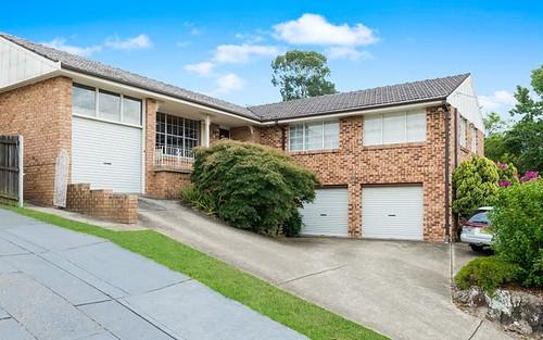 8 Bogan Av, Baulkham Hills NSW 2153