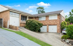 8 Bogan Avenue, Baulkham Hills NSW