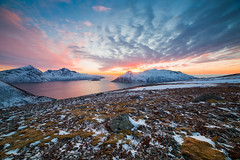 IMG_8920 (tomikaro) Tags: tromsø wintrer auroraborealis aurora trip landscape northern enjoythearctic arctic norway