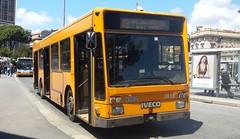 AMT 3836 (Lu_Pi) Tags: amt genova autobus bus iveco iveco490 turbocity turbocityur brignole albaro amtgenovalinea43 ospedalesanmartino
