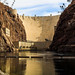 Hoover Dam Reflection