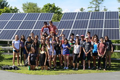 Sustainable Summer at Dartmouth
