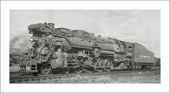 New York Central - NYC 2778 (Steve Given) Tags: steamlocomotive train railroad railway newyorkcentral nyc 1950s