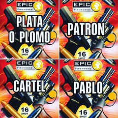 New Epic Fireworks 16 Shot Series Coming Soon 💥💥💥 (EpicFireworks) Tags: new epic fireworks 16 shot series coming soon 💥💥💥