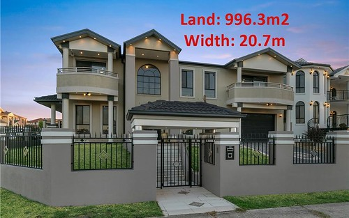 10 Rodeo Dr, Green Valley NSW 2168