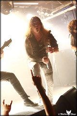 EQUILIBRIUM at Flex Club Wien 2018 (Martin Mayer - Photographer) Tags: metal hudba death black doom hard core grind concert koncert show music gig performance 2017 canon martin mayer equilibrium flex club wien 2018