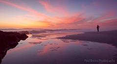 RRR&R (Panorama Paul) Tags: paulbruinsphotography wwwpaulbruinscoza southafrica westerncape capetown tablemountain melkbosbeach sunset mountain beach pink reflections nikond800 nikkorlenses nikfilters