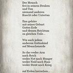Der Mensch II - Gedicht von Horst Bulla_ergebnis thumbnail