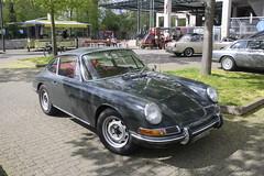 Porsche 912 1965 - 1969 (elbaracuda2002) Tags: oldtimer youngtimer zeitreise carshow autotreffen motor automotive oldtimerundyoungtimertreffenkölnstadion15042018