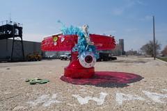 eye thing (mostlybadshots) Tags: chicago streetart