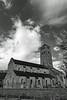 Église de Chapaize (Saône-et-Loire, Bourgogne, France) (pascalrouthier) Tags: flickrunitedaward elements