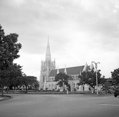 Singapore changi  set (foundin_a_attic) Tags: singapore changi saint andrews cathedral