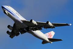B-18701 (Mark Harris photography) Tags: spotting plane boeing 747 anc panc anchorage alaska