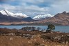 The House at Dubh Aird (www.yabberdab.com) Tags: mountains loch torridon