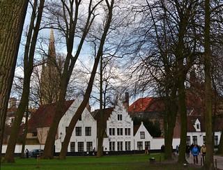 (121) Allemaal Brugge