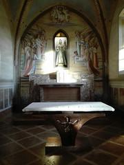 Santuario della Madonna di Prada  - Mapello - Bergamo - Italia (amos.locati) Tags: santuario della madonna di prada mapello bergamo italia italy church chiesa iglesia eglise biserica religion christ cristo gesù
