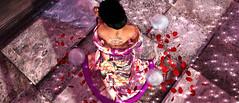 Not Seeing Is A Flower (Ivyana Szondi) Tags: silveryk rejaponica pinkhustler natti deaddollz caboodle fiasco posesion persefona trompe loeil maitreya catwa fashion style blog blogging fashionblog blogger designers accessories stylist styling editorial fierce model secondlifemodel photography women originalmesh ladies secondlifemerchants secondlife sl stepit2style s2s 3d virtual ivyana ivyanaszondi is