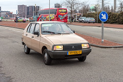 Citroën Visa Special (R. Engelsman) Tags: citroen citroën visa special auto car vehicle oldtimer youngtimer klassieker classiccar automotive transport rotterdam 010 netherlands nederland nl rotterdamseklassiekers milieuzone mznee