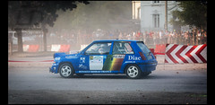 Renault 5 GT Turbo Gr.N (1988) (Laurent DUCHENE) Tags: vosgesrallyefestival rallye rallycar rallyevent rally motorsport historiccar car automobile automobiles 2017 auto renault 5 gt turbo grn