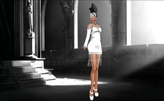 Fascinating (Anne Daumig) Tags: slhairstyle virtual fashion women secondlife sl couture jewelry chic fantasy roleplay sexy avatar style fashionista blog makeup hairstyles shoes boots sandals footwear slfashionartphotography uniquecreations annedaumig lelutka maitreya meshbody meshhead shyladiggs onyxleshelle thoracharron jadenartresident bento senseevent chapterfour sys systicisse mosquitosway camillalimondi zibska zibscaggs chopzuey belleroussel