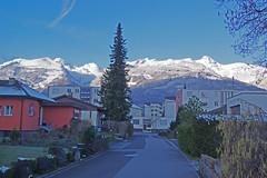 IMGP3943a (Alvier) Tags: schweiz switzerland ostschweiz alpenrheintal buchs alviergebiet winter schnee spätwinter