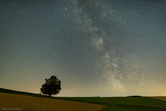 Milky (Piotr Potepa) Tags: milkyway stars night nightsky nightscape nightscapes poland beskidy piotrpotepa landscape