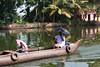 On the Kerala Backwaters (amanda & allan) Tags: india alleppey kerala riceboat riceboats palmtrees palms backwaters veniceoftheeast