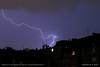 20170724-2247 (srkirad) Tags: lightning clouds cloudy storm stormy belgrade beograd serbia srbija night dark lights buildings roofs windows sky