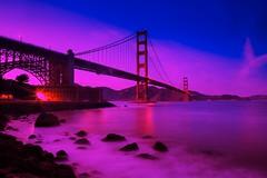 So You Killed It All Instead (Thomas Hawk) Tags: california goldengatebridge sanfrancisco usa unitedstates unitedstatesofamerica bridge sunset fav10 fav25 fav50