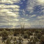 Big Sky over the High Plains thumbnail