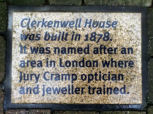 Clerkenwell House