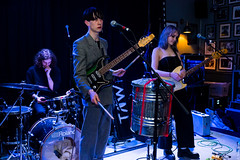 The Ninth Wave perform at Stockton Calling England 31.03.2018 (garystafford.co.uk) Tags: stocktoncalling gig live music performance stockton teeside unitedkingdom