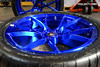 project-6gr-10-brushed-blue-warehouse-05 (PROJECT6GR_WHEELS) Tags: project 6gr 706 10 ten brushed blue gt350 gt ford mustang focus rs challenger