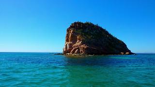 Mexican Sea Resort for Sea Creatures