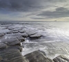 Over flow (Alex365pix) Tags: seascapes seatonsluice rocks sunrise tyneside leefilters northumberland northeastcoast