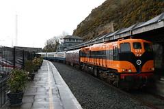 071 - Waterford (_Southern Adventurer) Tags: iarnrodeireann corasiompaireireann ie cie 071class 071 generalmotors waterford rpsi