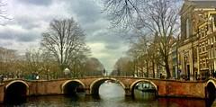 Hazy Afternoon (Rnoltenius) Tags: amsterdam