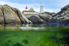 Immersion à Saint Mathieu (Kambr zu) Tags: ach bretagne erwanach finistère kambrzu landescape lanterne lighthouse merdiroise paysagesmythiques phare plougonvelin saintmathieu sea seascape tourism immersion