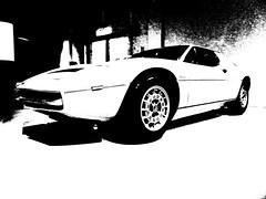 Maserati Merak (thomaslion1208) Tags: maserati merak oldtimer