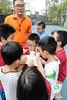 _H2A6195 (Hope Ball) Tags: hopeball hope ball bóng rổ nhí hà nội hanoi vietnam basketball kid