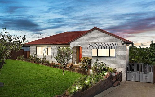 35 Birkdale Cr, Liverpool NSW 2170