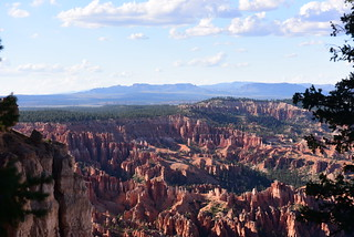 Bryce Canyon, US August  2017 1305
