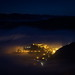 Pennabilli by Night