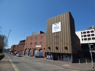 Cannock Shopping Centre - Prince of Wales Centre - Church Street, Cannock